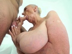old-granny-sucks-dick