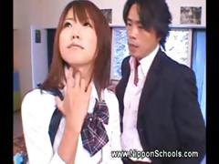 japanese-teen-model-sucks-cock