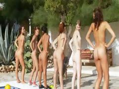 six-naked-girls-by-the-pool-from-france