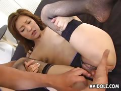 cute-ryou-suzuka-drilled-nice-and-hard