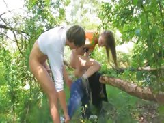 our-first-havingsex-in-the-forest