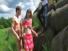 bewitching-double-fuck-outside-with-teen
