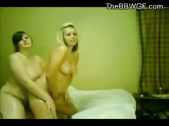 horny-fat-chubby-teen-gf-s-oiled-and-playing-on-cam