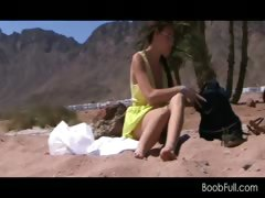 safari-girl-taking-off-clothes-for-hot-sex-in-the-desert