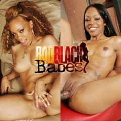 Bad Black Babes