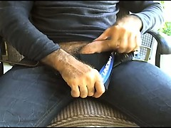 Hung Sexy Jeans Bulge
