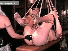 unlucky-guy-gets-tied-in-ropes-and-ass-part1