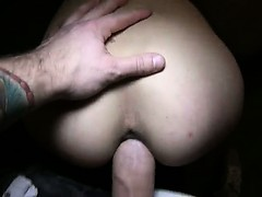 Порно фильмы первый анал