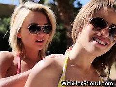 pretty-teen-best-friends-sucking-dick-outdoors-by-pool