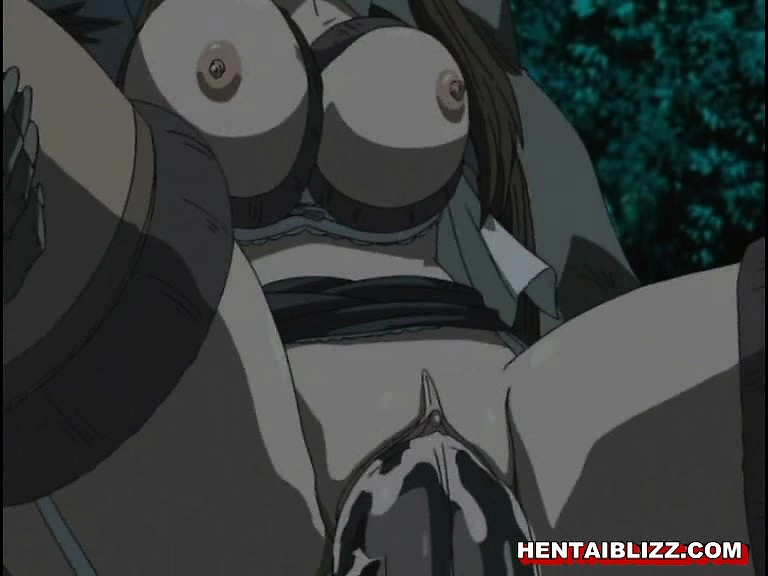 Hentai High School Girl