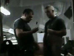Hidden Camera Catches Gay Workers