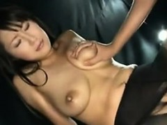 Lactating Japanese Nipples