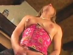 Shemales Cumming Compilation