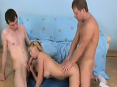 busty-blonde-teen-in-a-threesome