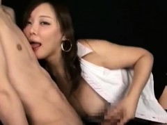 Beautiful Asian Slut Fucked
