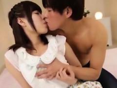 Cute Japanese Girl Fucked