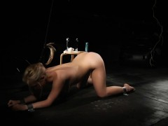 slave-plugged-in-anus-and-pussy-while-hard-ass-slapped
