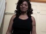 RealBlackExposed Ebony Chick Sucks Cock In Amateur Video