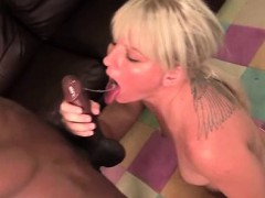 blonde-on-knees-orally-pleasing-black-shaft