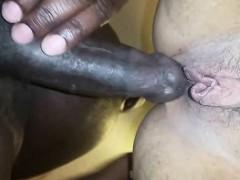 Большая вагина