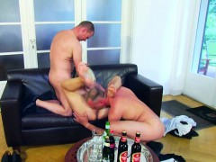 daughter-get-fuck-by-step-dad-and-boyfriend-in-threesome