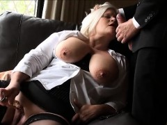 lacey-starr-hammering-her-granny-pussy