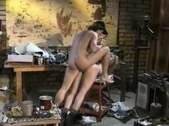 Julianne James, Tracey Adams, Aja In Classic Sex Video