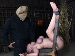 Creepiest Halloween BDSM Ever!