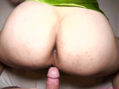 Post op Fatty Anny Fucked Bareback