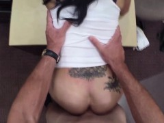 Hot And Busty Latina Woman Gets Fucked By Shawn