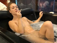 Kimberly Brix Las Vegas Date Goes Perfectly