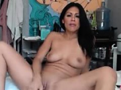 Live Homemade Hot Latina