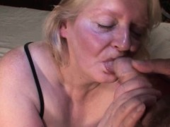 mature-blonde-stretches-pussy-and-gives-bj