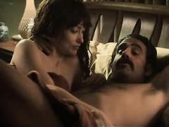 olivia wilde sexy tits in a sex scene