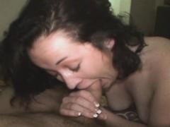 brunette-amateur-sucking-dick-to-earn-crack-cash