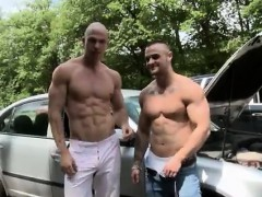Sexy High School Gay Wrestler Porn First Time Check That Ass