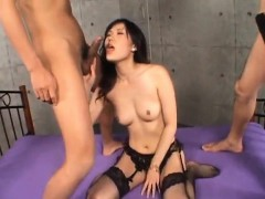 yui-komine-has-aroused-cunt-and-mouth-filled-with-cocks-and