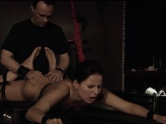 stuck in ropes claudia rossi getting the cock in her mouth xxx.harem.pt