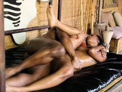 Порно онлайн анал боль