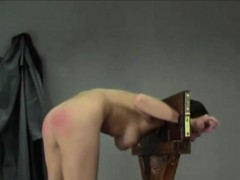 Red Ass Extreme Spanking