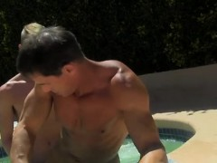 Slave Boy Sex Stories Gay Alex Is Lovin' The Sun On His Bare