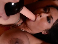 Hot Bdsm Action With Fetish Babes