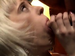 Blonde Teen With Big Tits Gets Fucked Hard Bruce Has Been Ma
