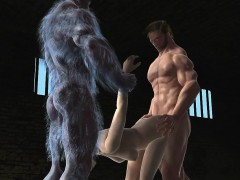 3d-cartoon-babe-fucked-by-two-mutants