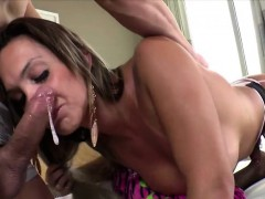 Trans Julie And Her Bf In Anal Session