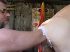 Teen Anal Fisted By Old Men Gay First Time Fisting Orgy And