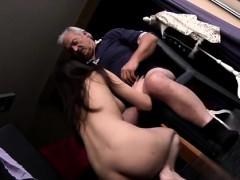 Old Man Prostitute And Old Teacher Girl Horny Senior Bruce C