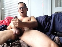 cumming-having-a-large-dark-dong-in-my-own-butt
