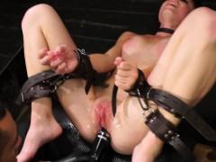 fetishnetwork-kaisey-dean-dungeon-slave