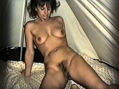 Yvonne hairy pussy compilation Lorraine